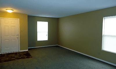 Living Room, 10324 Butler Dr, 1