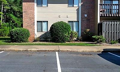 Deerfield Apartments, 0
