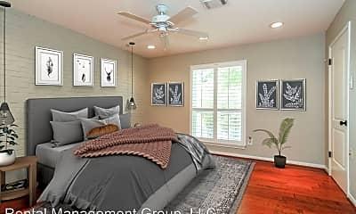 Bedroom, 1533 Fairview St, 1