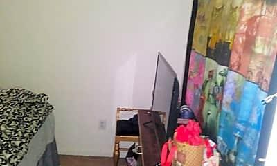 Bedroom, 2035 N 15th St, 2