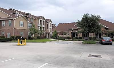 Magnolia Park Apartments, 0