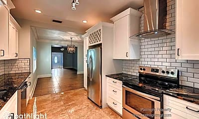 Kitchen, 4347 9th Ave N, 1