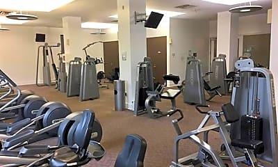 Fitness Weight Room, 4 Beacon Way 524, 2