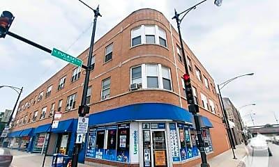 Building, 3957 W Irving Park Rd, 0