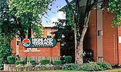 Highland Terrace, 0