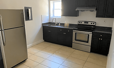 Kitchen, 1600 S 12th St, 1