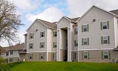 South Rock Apartments, 1