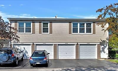 Building, 1046 Glouchester Harbor 1046, 2