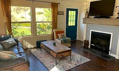 Living Room, 88 Upper Lake Rd, 1