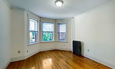Bedroom, 98 Queensberry Street, Unit 7, 1