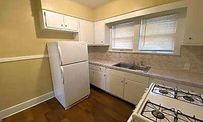 Kitchen, 1113 Alcott St, 1