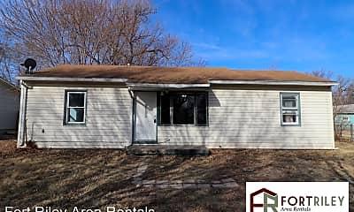 Building, 2105 Blaker Dr, 0