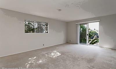 Living Room, 33 Moss Ave, 1