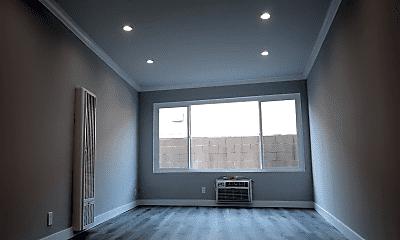 Living Room, 4660 Kester Ave, 0