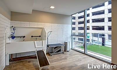 Fitness Weight Room, 10 E Huron St, 2