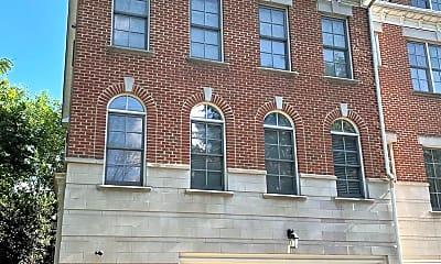 Building, 8641 Terrace Garden Way, 0