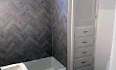 Bathroom, 323 W. Main St., 2