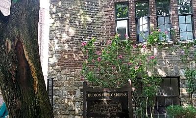 Prudden J P (Hudson View Gardens), 1