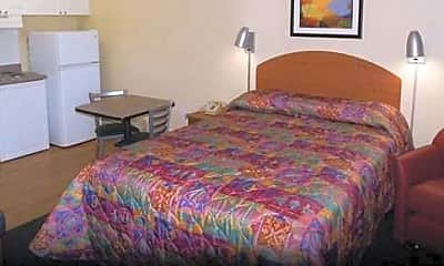 Model, InTown Suites - West Oaks (WOT), 1