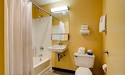 Bathroom, 2721 4th Ave, 2