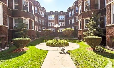 Building, 835 W Cornelia Ave, 0
