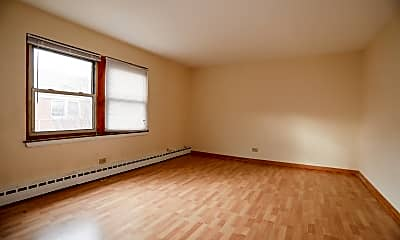 Bedroom, 2117 W Farragut Ave, 0