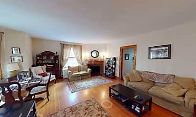 Living Room, 316 Tappan St, 0
