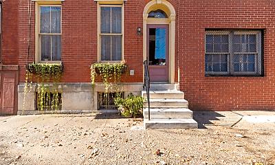 Building, 524 N 19th St, 0