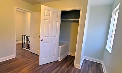 Bedroom, 2647 Martha St, 2