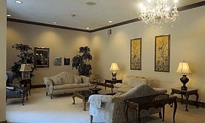 Living Room, 4515 Willard Ave, 1
