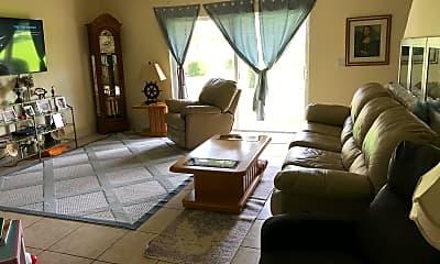 Living Room, 3003 SE Lexington Lakes Dr 2, 1