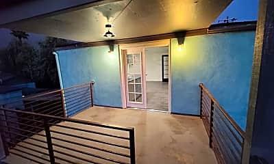 Patio / Deck, 1131 E Coronado Rd, 2