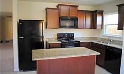 Kitchen, 6132 Nathan Creek Dr, 1