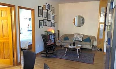 Living Room, 324 Suydam St, 0