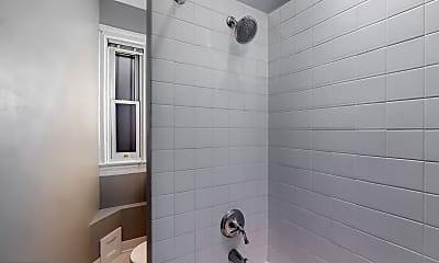 Bathroom, 1705 P St NW 24, 2