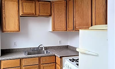 Kitchen, 250 Lark St, 0