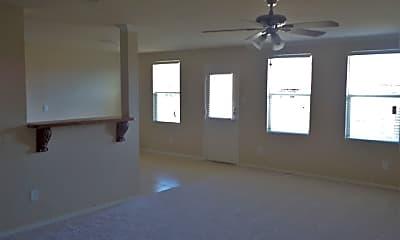 Living Room, 2806 Lake Terrace Drive, 1