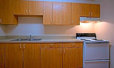 Oakmeade Apartments, 0