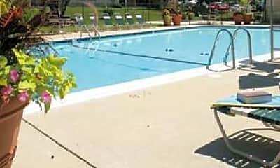 Pool, 3963 Persimmon Dr, 0