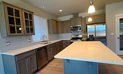 Kitchen, 616 Natalee Jo St SE Lacey, WA 98513, 1