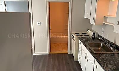 Kitchen, 817 W 11th St, 2