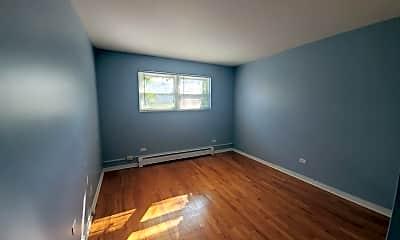 Living Room, 711 Austin St, 2