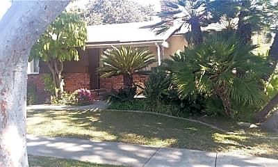 Building, 6042 Pimenta Ave, 1