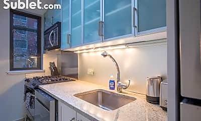 Kitchen, 4 E 52nd St, 2