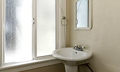Bathroom, 59 10th St, 2