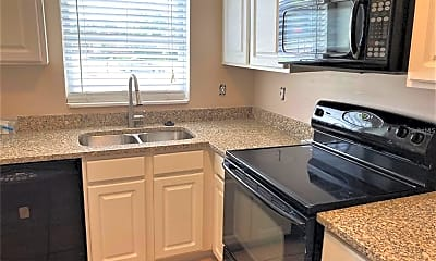 Kitchen, 1405 E South St, 1