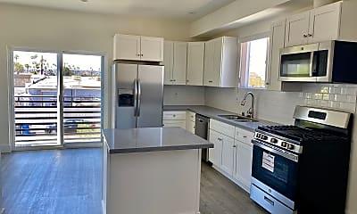 Kitchen, 4557 Pickford St, 1