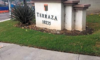 Terraza, 1