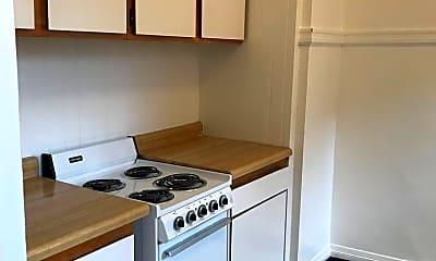 Kitchen, 1405 SW Park Ave, 1