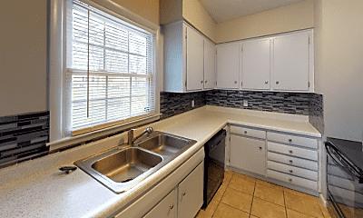 Kitchen, 3601 N Pleasant St, 0